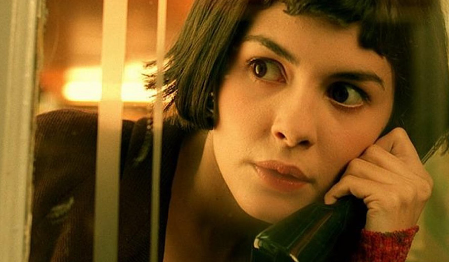 Hollywood Insider Amelie Tribute Review, Audrey Tautou, French Movies