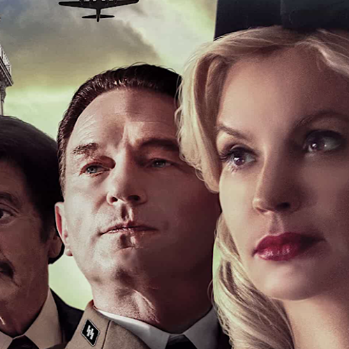 Al Pacino's 'American Traitor: The Trial of Axis Sally': A Gorgeous Film with A Riveting Story