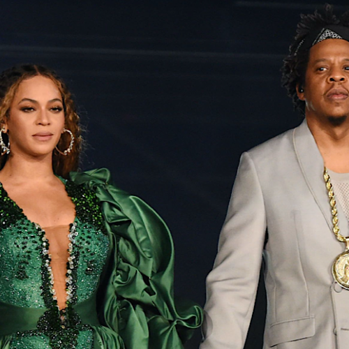 A Tribute to the Knowles-Carter Family: Hollywood's Most Famous Family | The Power Couple Beyoncé and Jay-Z