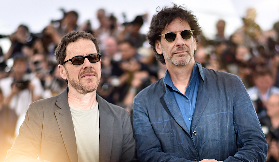 Hollywood Insider Coen Brothers Tribute, Oscar Winners, No Country for Old Men, Joel and Ethan Coen
