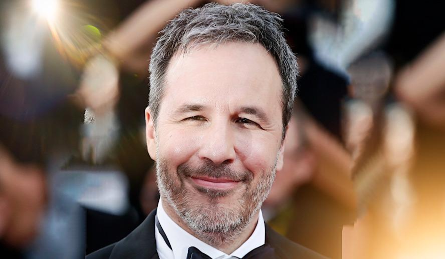 Hollywood Insider Denis Villeneuve Tribute, Dune
