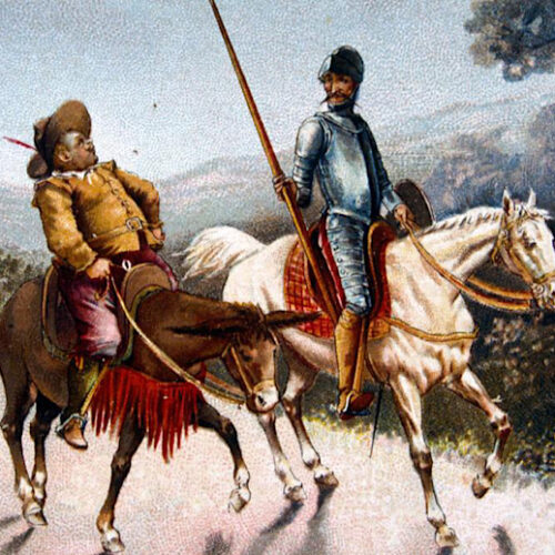 What Really Makes Don Quixote the Greatest Story Ever Told?