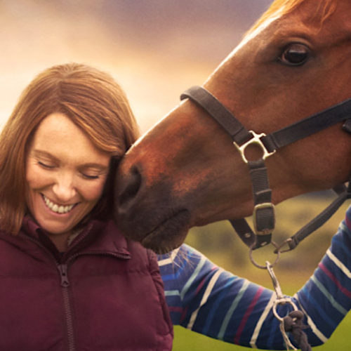 Toni Collette Stars in 'Dream Horse' - the True Story About the Unlikely Race Horse Dream Alliance