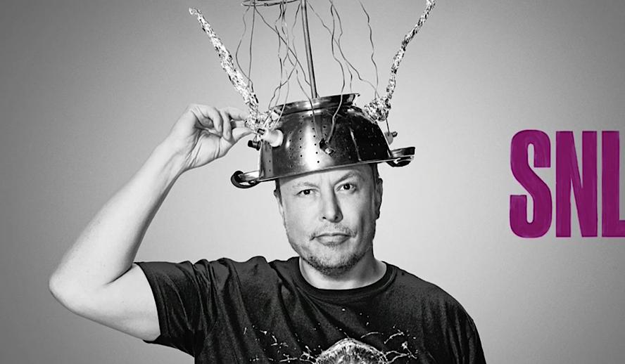 Hollywood Insider Elon Musk SNL, Celebrity Billionaires