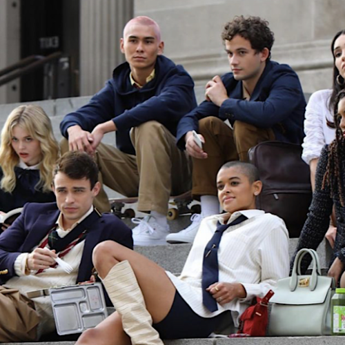 Everything We Know About HBO Max's Upcoming 'Gossip Girl' Revival