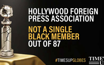 Hollywood Powerhouses Stand Up Against HFPA Due to Continued Racism and Sexism