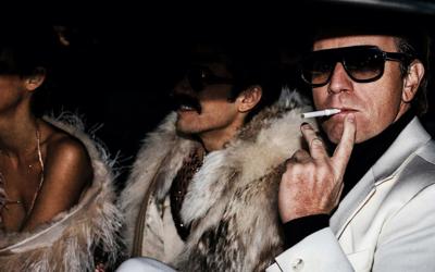 'Halston': Ewan McGregor Is Fashionably Spectacular As The High-Fashion Icon Halston