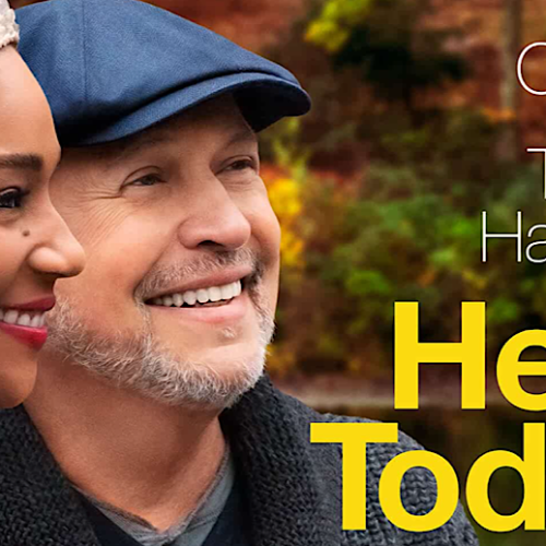 'Here Today': Billy Crystal and Tiffany Haddish in This Non-Romantic Comedy On Two Platonic Friends