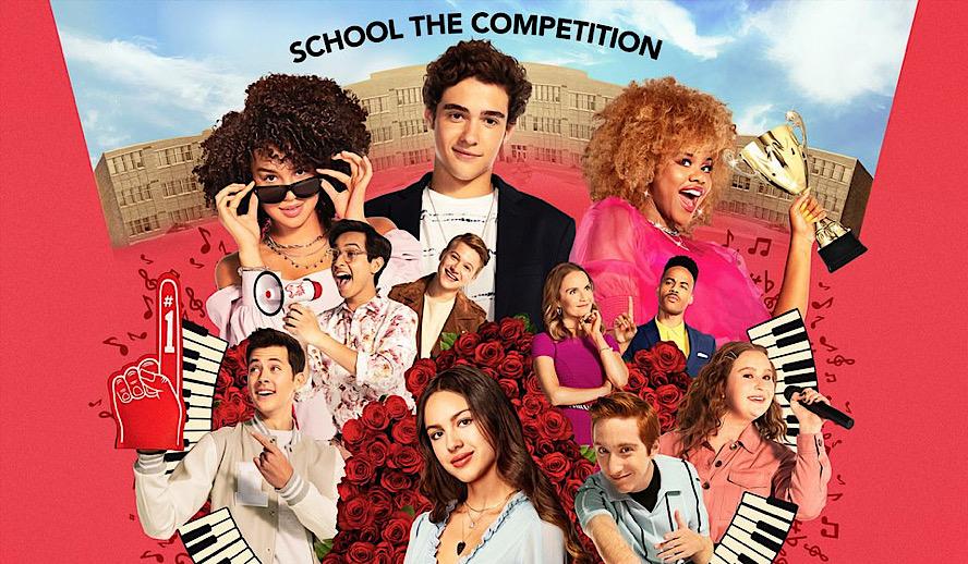 Hollywood Insider High School Musical Series Season 2