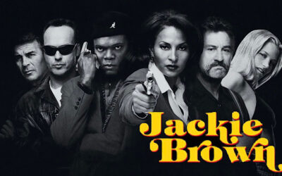 Must Watch – 'Jackie Brown': 25 years later, Is It Outrageous to Call Quentin Tarantino a Feminist?
