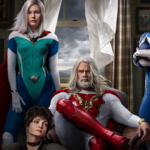 Episode I and II of 'Jupiter's Legacy:' A Troubled Family of Superheroes