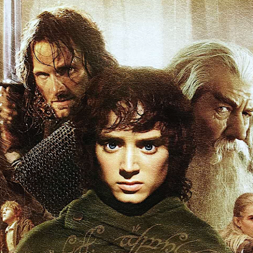The All-White'Lord of the Rings': A Continuing Lack of Diversity