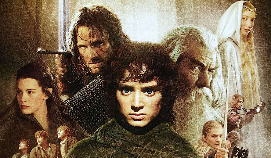 Hollywood Insider Lord of the Rings Review, Diversity Problems