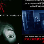 Low Budget Scares - An Examination of Indie Horror Success vs Big-Budget Hollywood Horror Movies