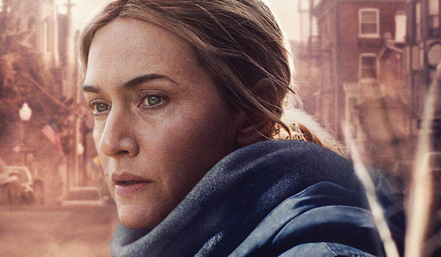 Hollywood Insider Mare of Easttown Review, HBO Max, Kate Winslet