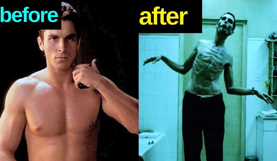 Hollywood Insider Method Acting Dangers, Dangerous Stunts