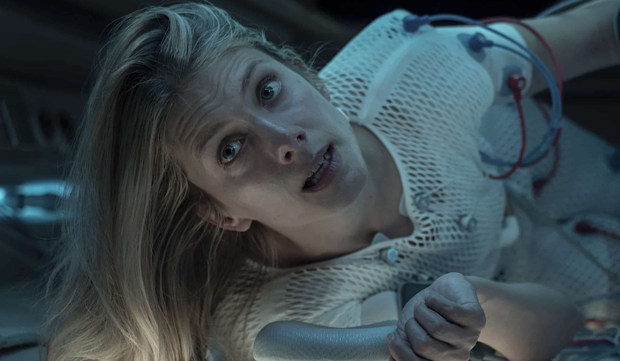 Hollywood Insider Oxygen Review, Mélanie Laurent