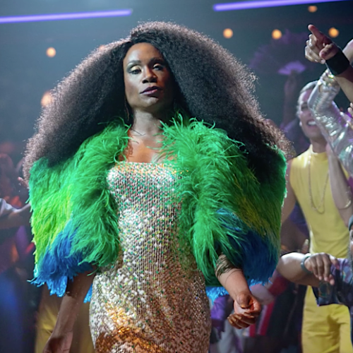 Hollywood Insider Pose Final Season Review, Billy Porter, Trans Rights