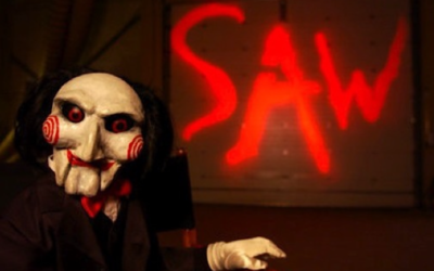 History of the 'Saw' Franchise with 8 Parts So Far – Anticipating the Release of 'Spiral'