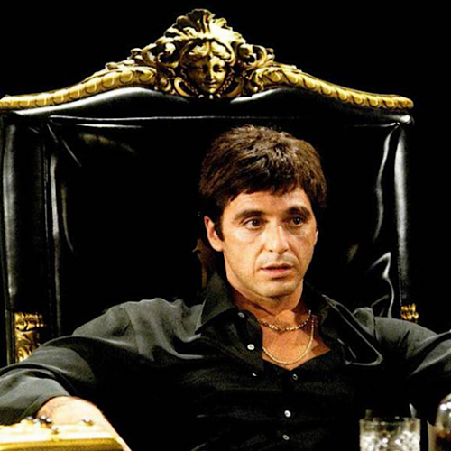 A Tribute to 'Scarface': The Timeless '80s Meditation on Excess and the American Dream | Al Pacino