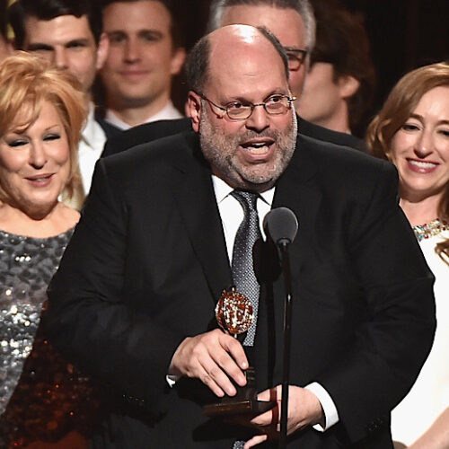 The Scott Rudin Saga: No Country for Abusive Men - Another Heavyweight Falls