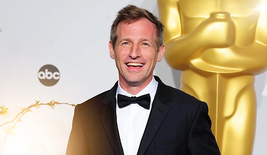 Hollywood Insider Spike Jonze Tribute, Oscar Winner, Being John Malkovich, Her