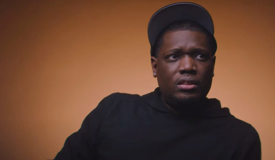 Hollywood Insider That Damn Michael Che Review, HBO Max
