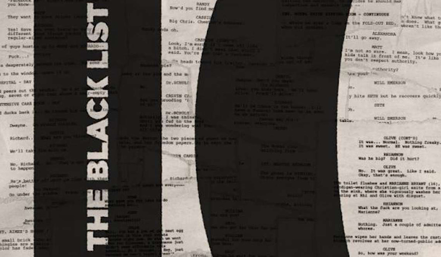 Hollywood Insider The Black List Scripts and Movies