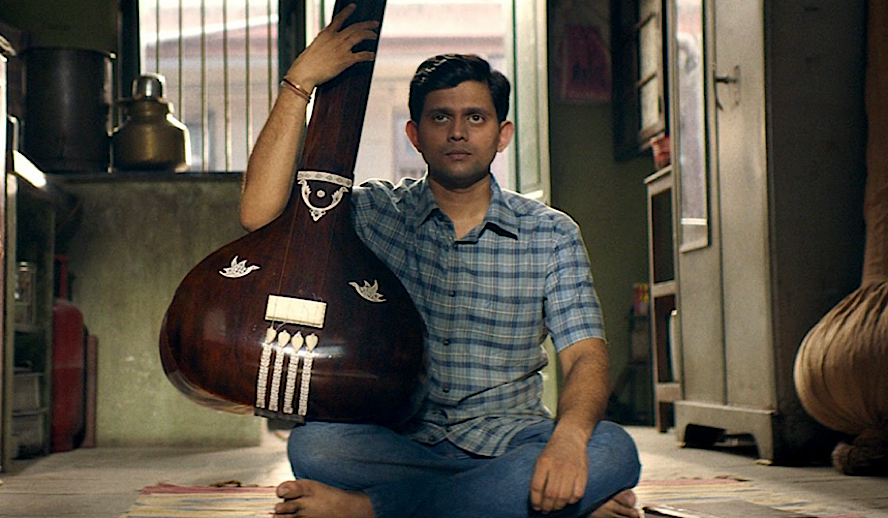 Hollywood Insider The Disciple Review, Alfonso Cuaron, Indian Classical Music, Venice Film Festival