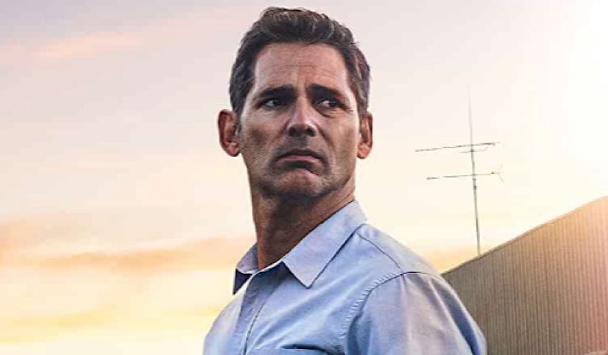 Hollywood Insider The Dry Review, Eric Bana