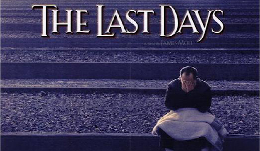 Hollywood Insider The Last Days Review, Steven Spielberg, Holocaust