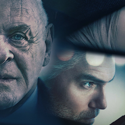 Anthony Hopkins' 'The Virtuoso': A Tale That Needs to Be Tuned