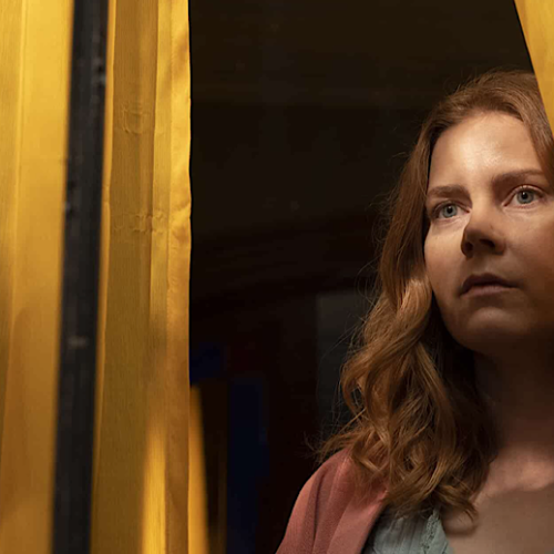 Amy Adams' 'The Woman in the Window': An Introspective Psychological Thriller Embedded with Mystery and Drama