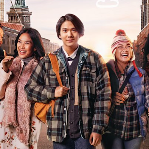 'Ali & Ratu Ratu Queens' Review: Netflix's Newest Dramedy - A Sweet Journey