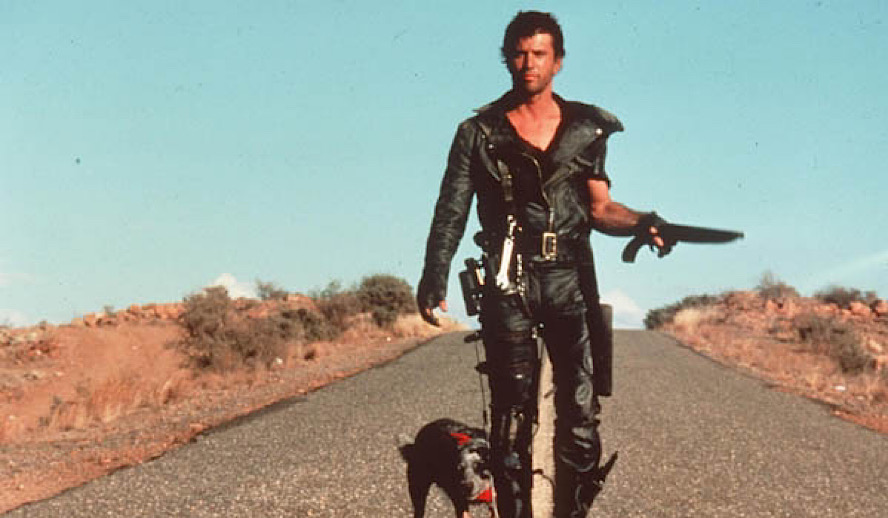 Hollywood Insider Australian New Wave Movement, Mad Max, Mel Gibson