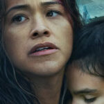 A Sleepless World Struggles to Find a Cure in 'Awake'   Gina Rodriguez