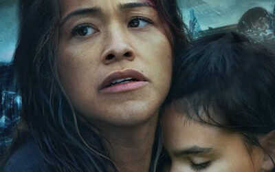 A Sleepless World Struggles to Find a Cure in 'Awake' | Gina Rodriguez