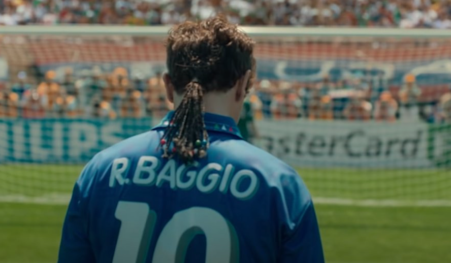 Hollywood Insider Baggio The Divine Ponytail Review