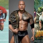 The Blending of Professional Sports and Hollywood Hits: Michael Jordan, Dwayne Johnson & More