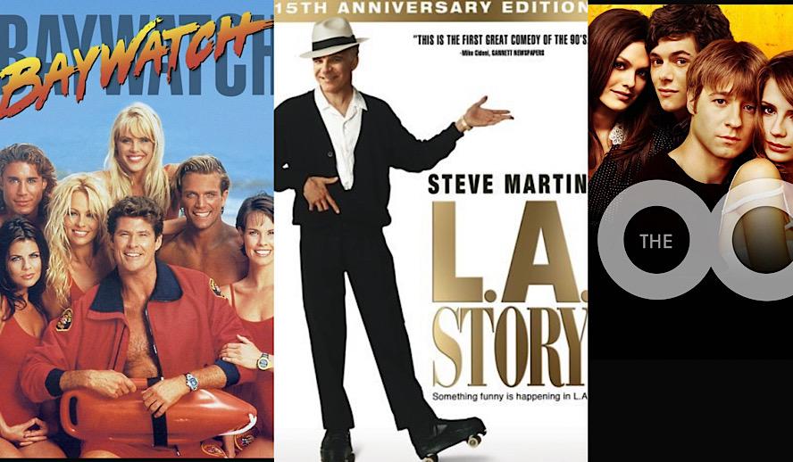 Hollywood Insider California Movies, Los Angeles