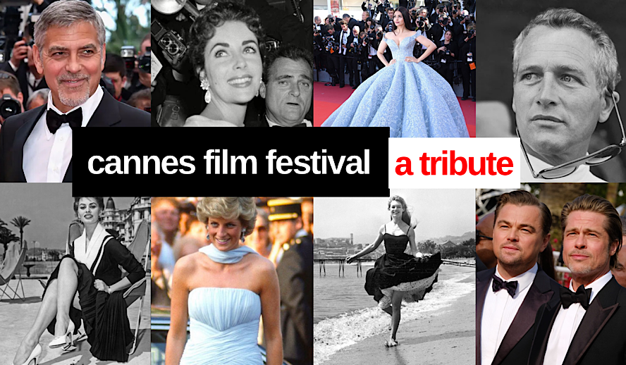 A Tribute to Cannes Film Festival: A Celebration of Cinema, Glamour, and Humanity | Statement From Hollywood Insider's CEO Pritan Ambroase
