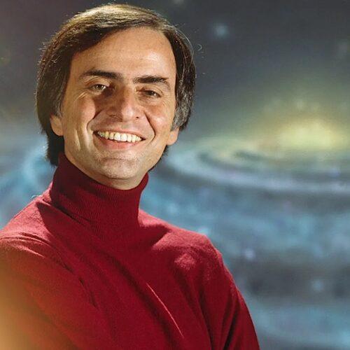 A Tribute to Carl Sagan: The Wonderful Mystic, Where Brains Meet Entertainment