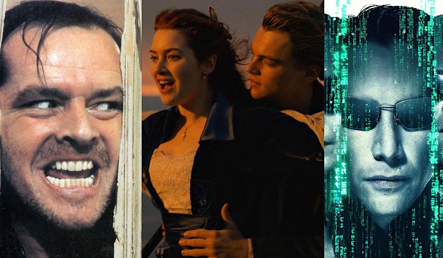 Hollywood Insider Craziest Film Theories, Matrix, The Shining, Titanic