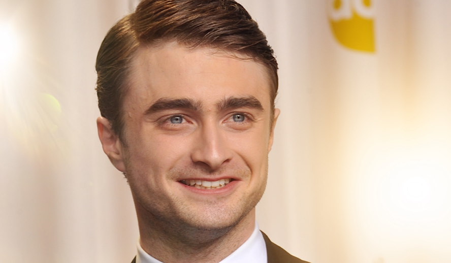 Hollywood Insider Daniel Radcliffe Rise and Journey, Harry Potter Series