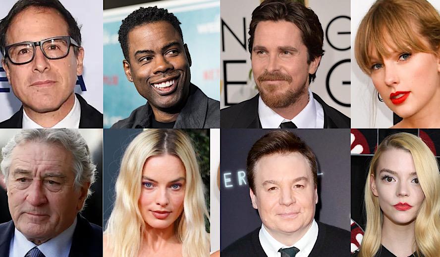 Hollywood Insider David O. Russell New Movie, Sexual Harasser