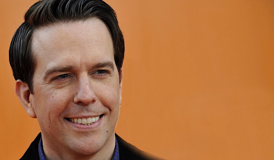 Hollywood Insider Ed Helms 32 Facts, The Hangover