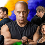 'F9: The Fast Saga': The Best Well-Made Bad Movie Ever   Fast and Furious 9