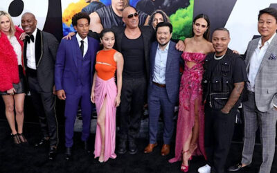 Videos | Fast and Furious 'F9': Behind the Scenes, Full Commentary and Red Carpet Premiere with Reactions