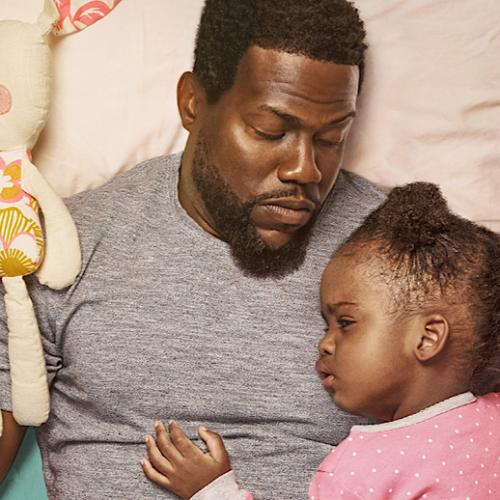 Netflix and Kevin Hart's 'Fatherhood' Is An Emotional & Powerful Gift To Black Fathers Everywhere