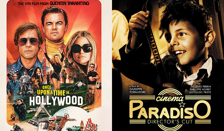 Hollywood Insider Film on Film, Movies About Making Movies